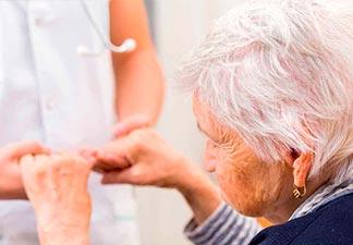 fator de riscos alzheimer