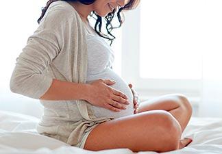 gravidez sono