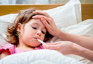 o que é convulsão febril