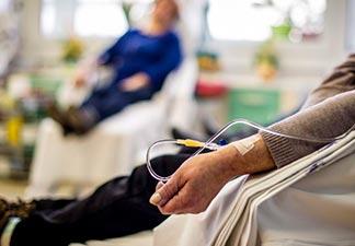 quimioterapia cancer de cólon