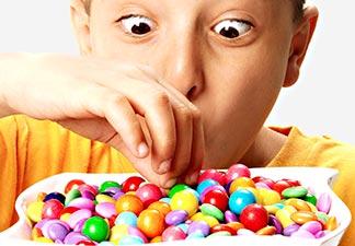 diabetes criança