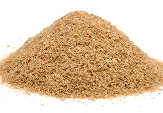 farinha de amêndoas