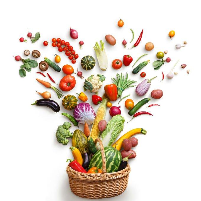 o que é fibra alimentares