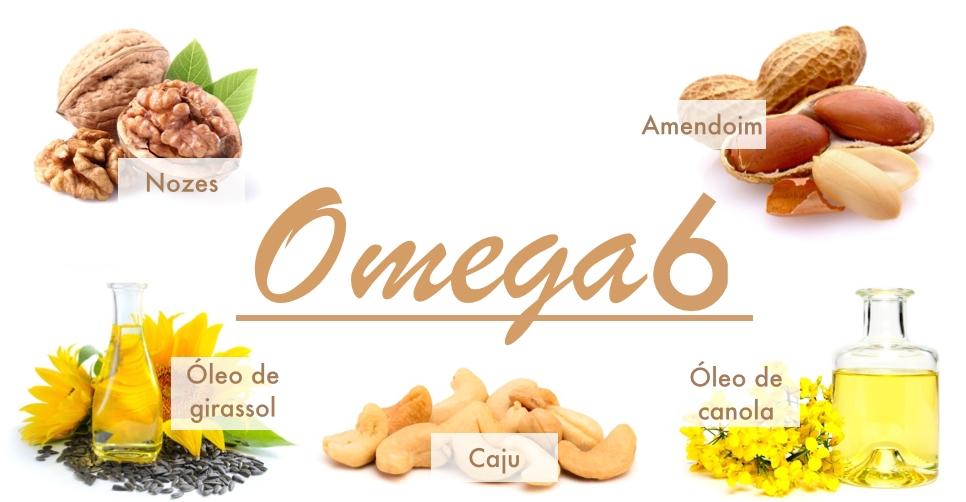 ômega-6