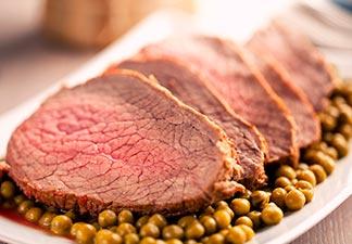 carne proteína