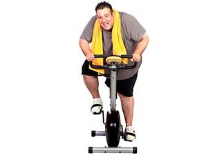 controle da obesidade