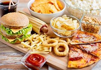 evitar carboidratos