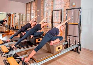 fortalecimento dos músculos