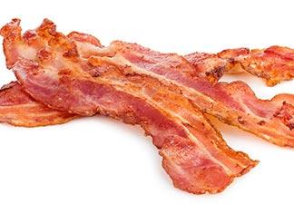 o que é bacon