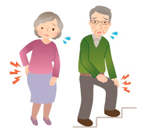 o que é osteartrose