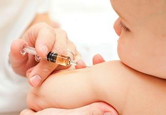 vacinação contra caxumba