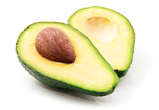 abacate proteina