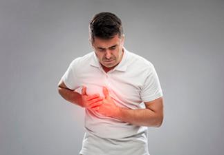 causas infarto