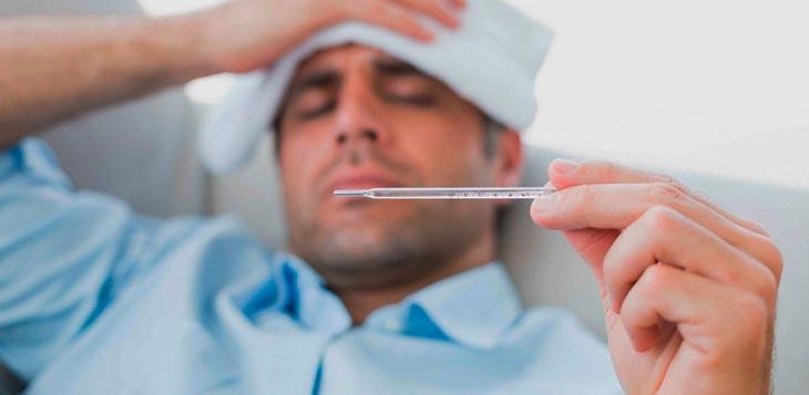 sintomas doença de chagas fase aguda