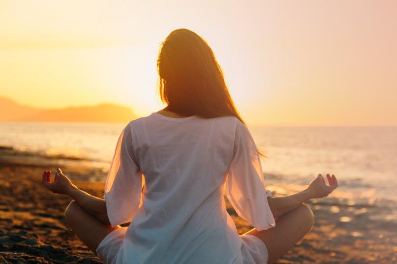 meditação melhora a saúde