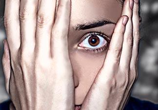 o que é fobia?