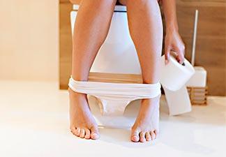 o que é incontinência urinária