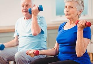 prevenindo exercício físico