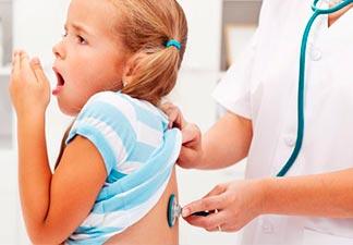 diagnóstico tosse seca