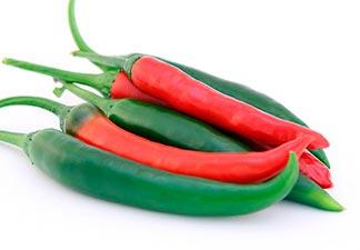 o que é pimenta